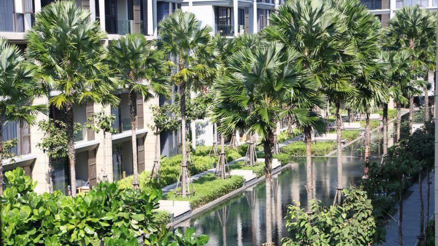 Обзор курорта Baan Mai Khao от компании Emperum