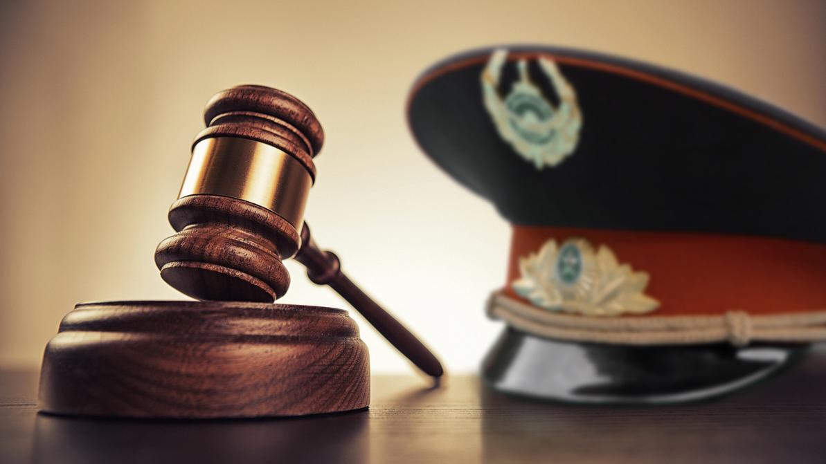 Полицейский подставил женщину-водителя и сам угодил под суд