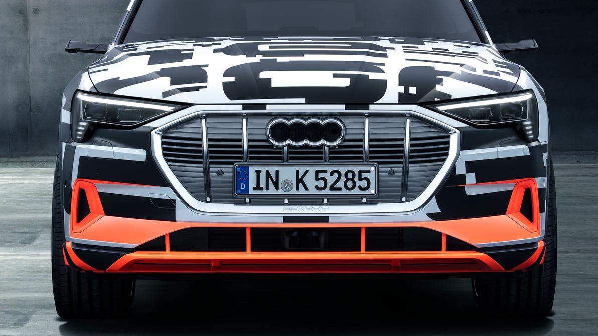 В Audi думают о смене логотипа