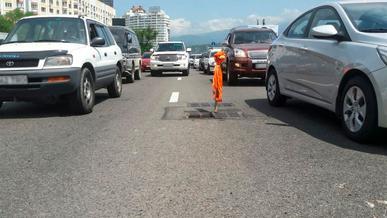 Три миллиона тенге отсудил у коммунальщиков алматинский водитель