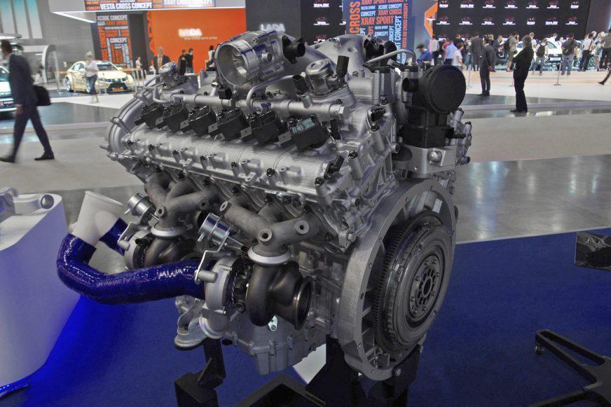 Двигатели Aurus хотят ставить на самолёты