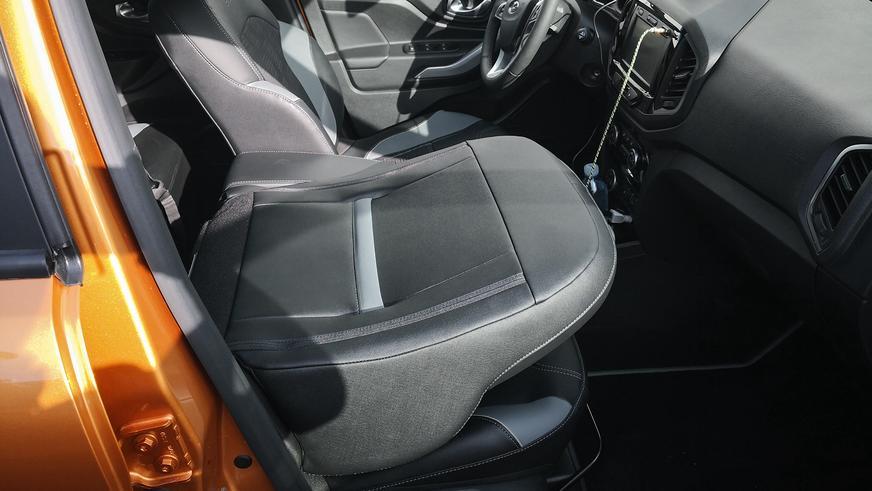 Lada XRAY Cross - 2018