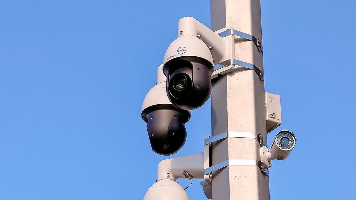 Где ещё в Алматы появятся камеры «Сергек»