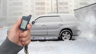 Можно ли прогревать машину во дворе?