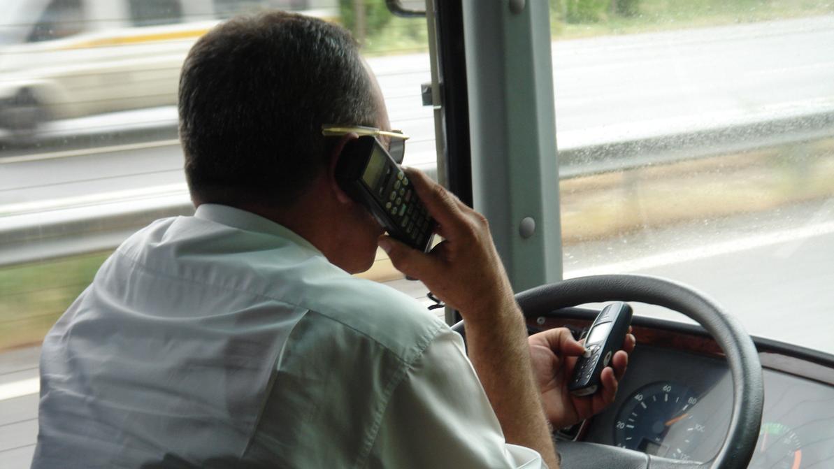 Автобусники Алматы провалили тест на профпригодность
