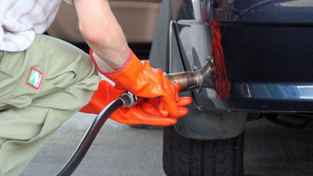 Газ на заправках в Казахстане может подешеветь на 6–15 %
