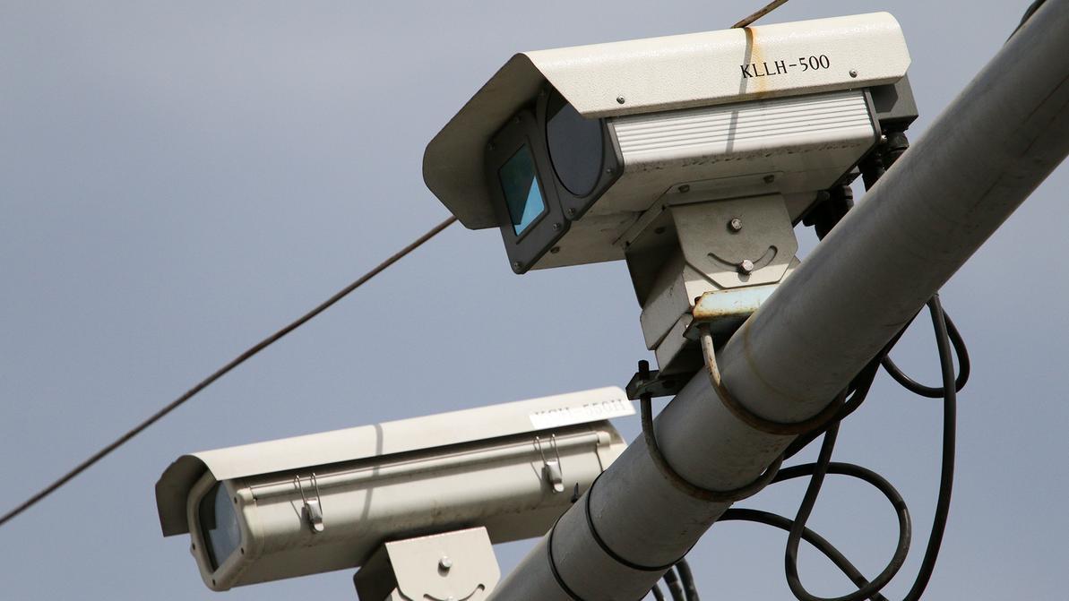 Все камеры-скоростемеры в Алматы начнут измерять среднюю скорость
