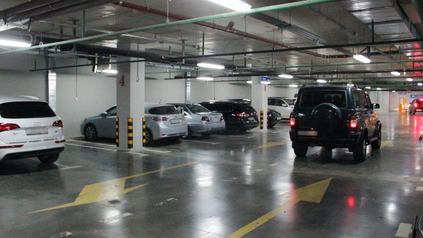 Можно ли подземный паркинг превратить в гараж?