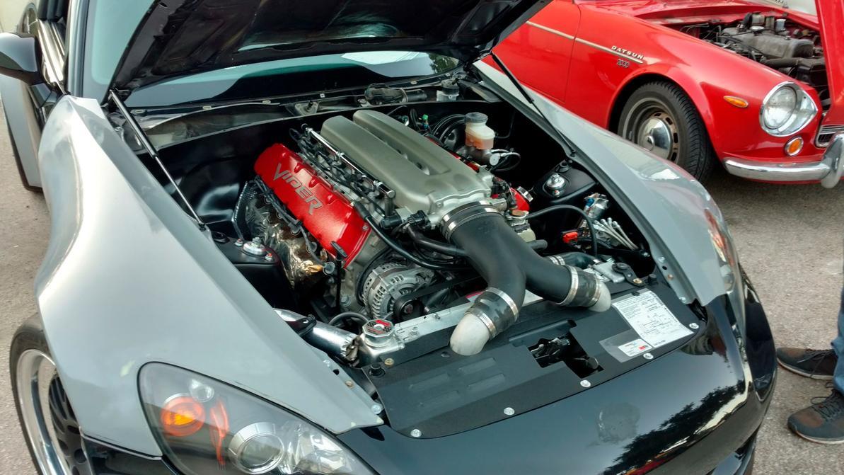 Свап: можно ли установить в машину двигатель другой мощности?