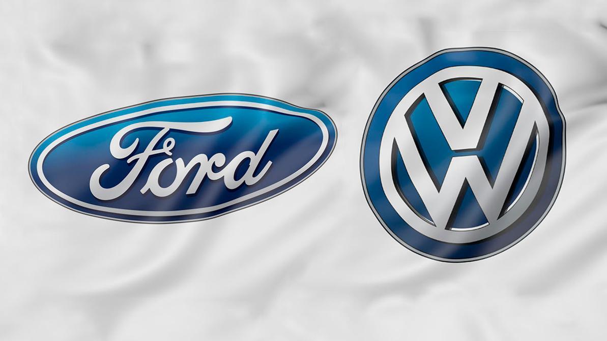 Ford и Volkswagen создадут новый глобальный альянс