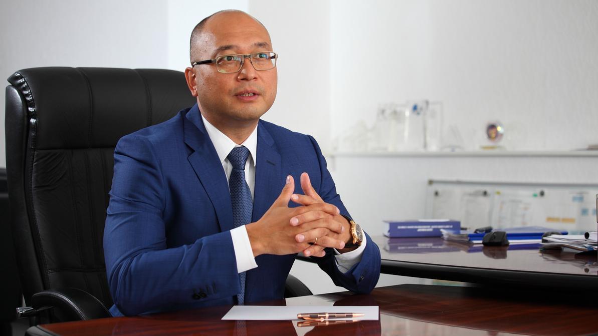 Три из пяти казахстанских автомобилей сделаны в Усть-Каменогорске