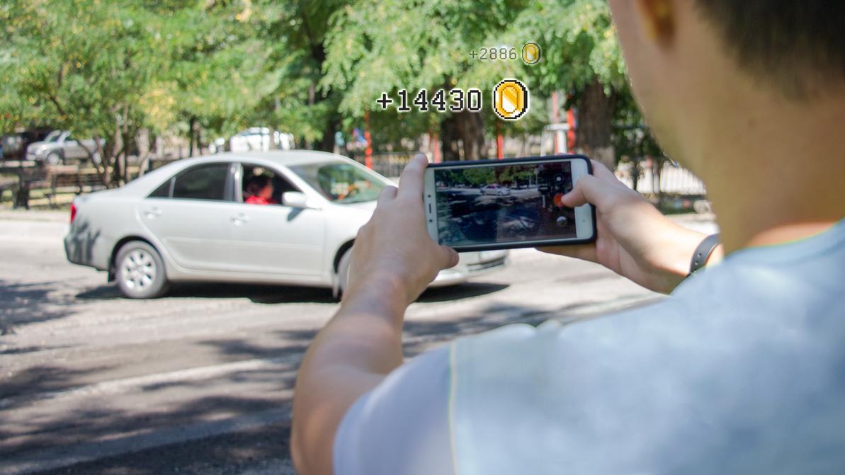 40 % штрафа хотят выплачивать тем, кто присылает видео в полицию