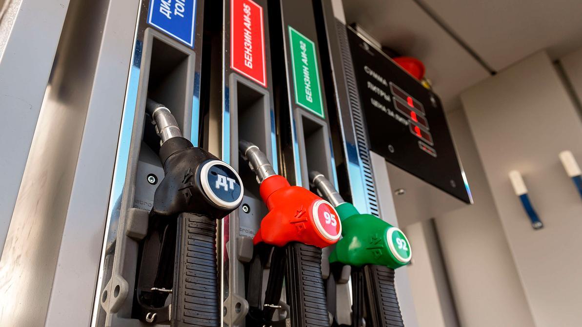 Российский бензин в Казахстане станет дороже уже завтра