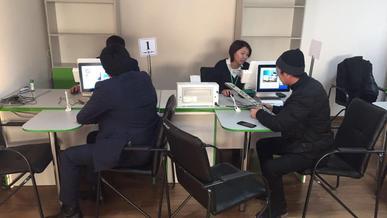 Два новых спецЦОНа заработали в Алматы