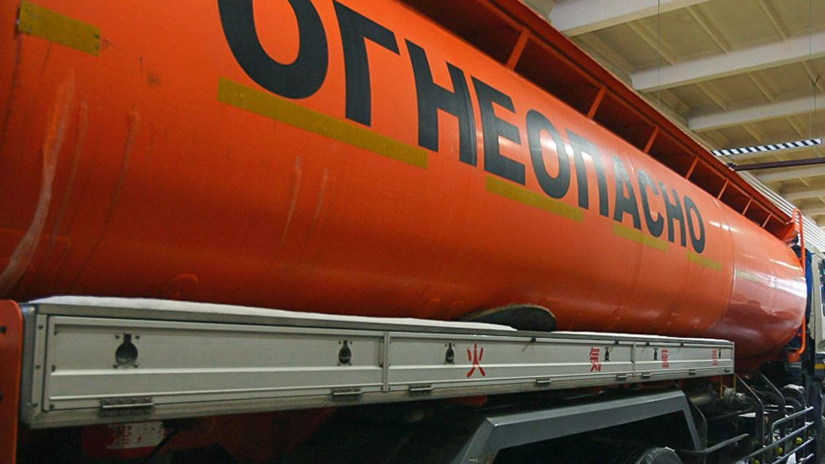 Запрет на вывоз дизельного топлива готовится ввести Казахстан