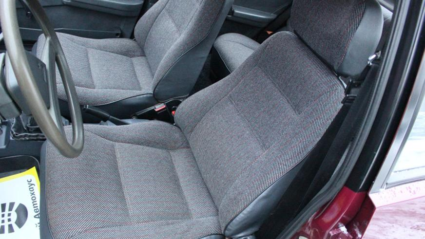ВАЗ-21099 с небольшим пробегом продают всего $3 000