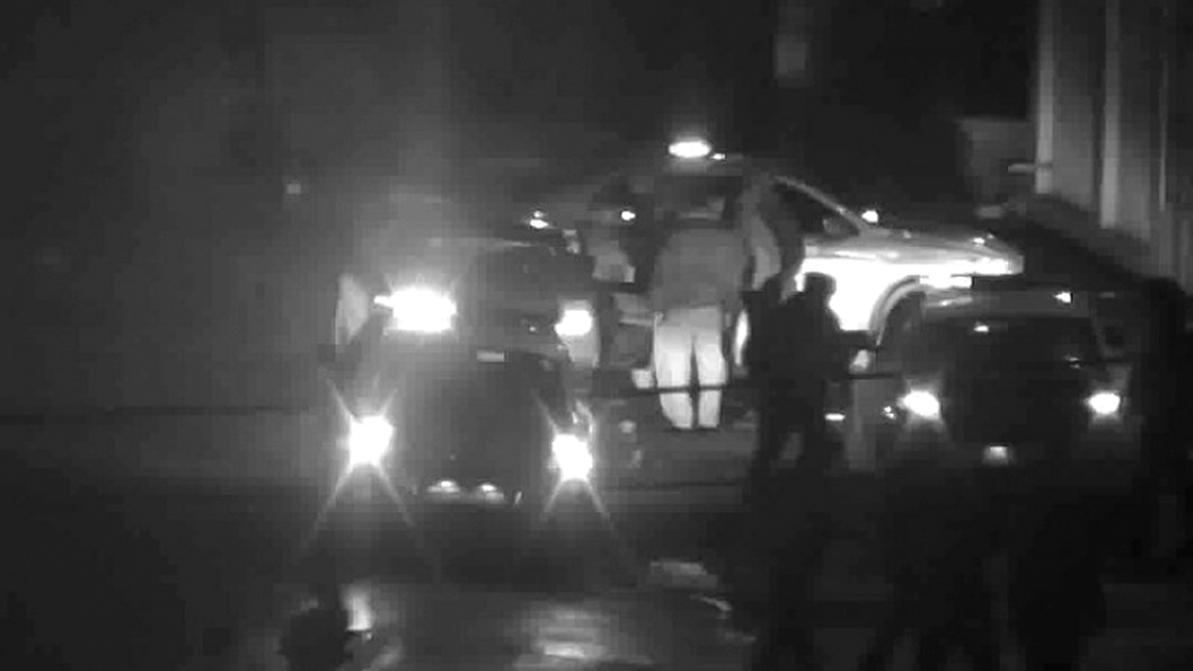 Угонщика Volkswagen Golf задержали в Таразе по горячим следам