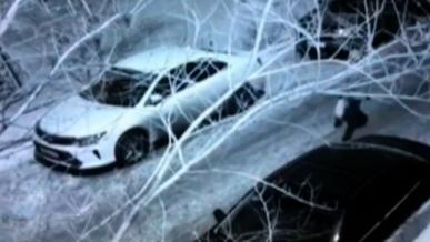 Поджигатель автомобилей завёлся в Экибастузе