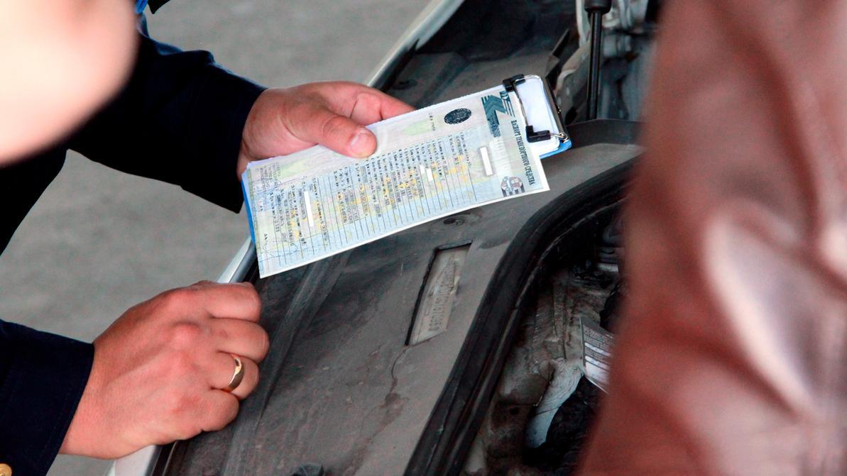 Как поставить угнанный в России автомобиль на казахстанский учёт