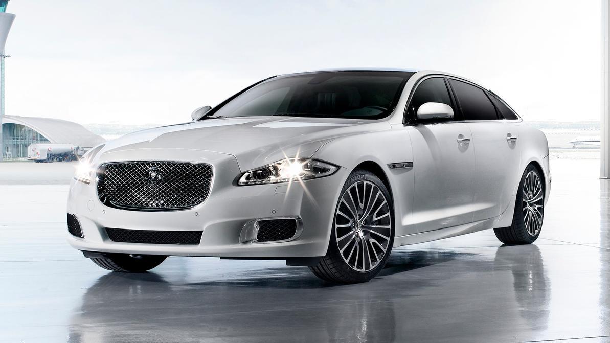 JLR обязали выплатить 41 млн рублей за дефектный Jaguar XJ