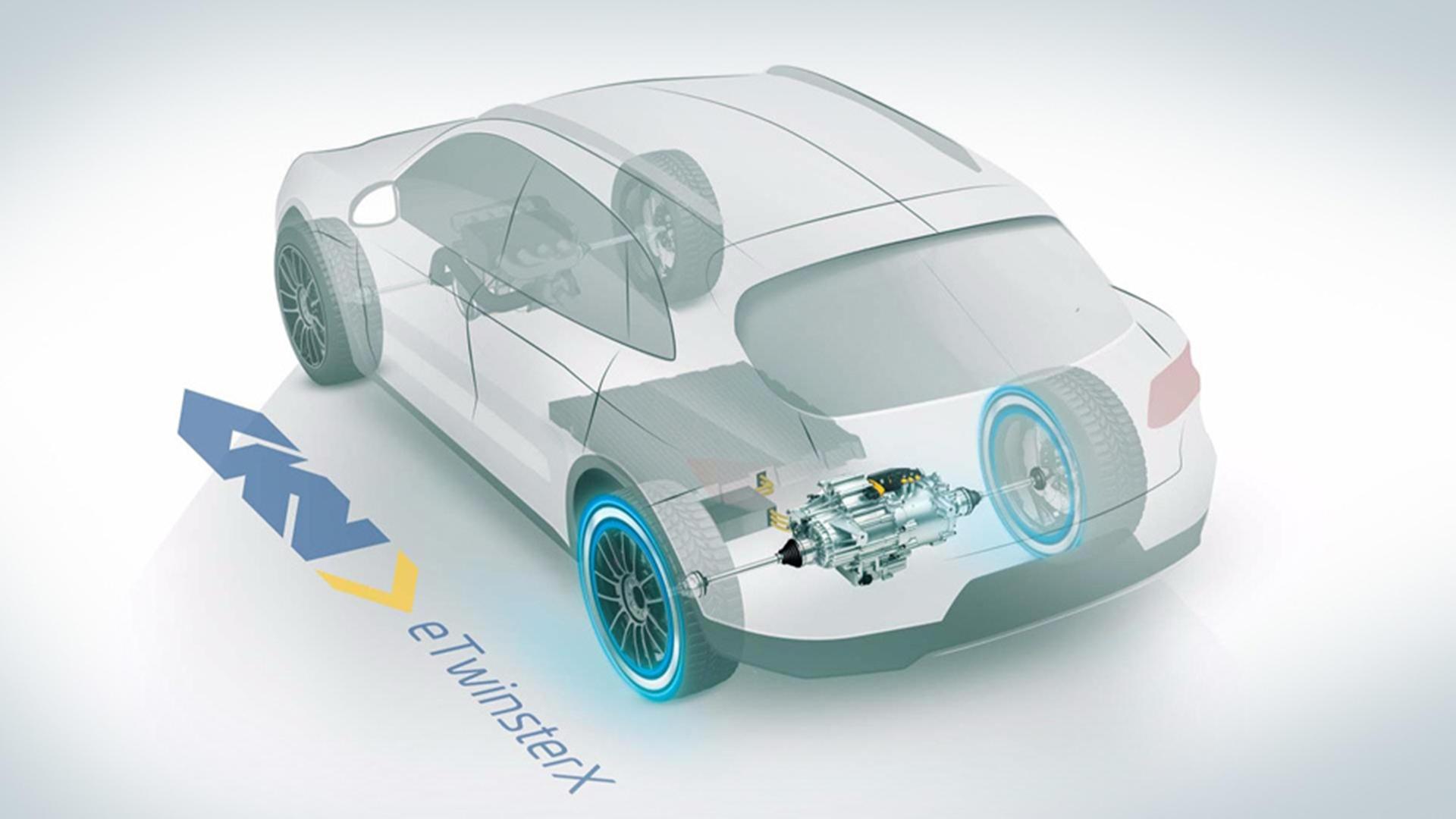 Lada Vesta с полным приводом и проекционным дисплеем