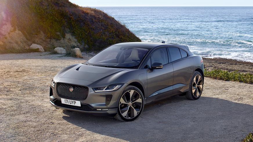 «Всемирный автомобиль года»: объявлены финалисты