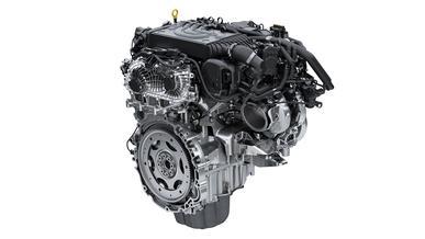 Альянс JLR презентовал новый 3-литровый мотор