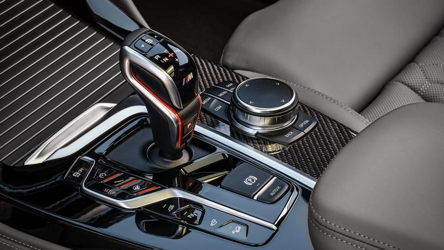 BMW презентовала X3 и X4 с приставкой M