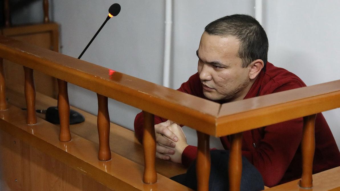 Ильяс Кар получил 10 лет лишения свободы