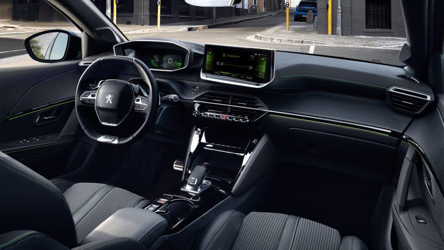 Peugeot показала новый «208-й», но нам его не видать