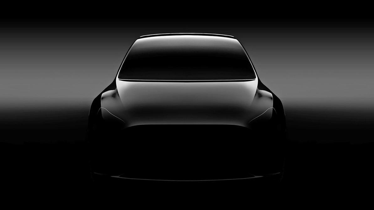 Tesla покажет новый кроссовер 14 марта