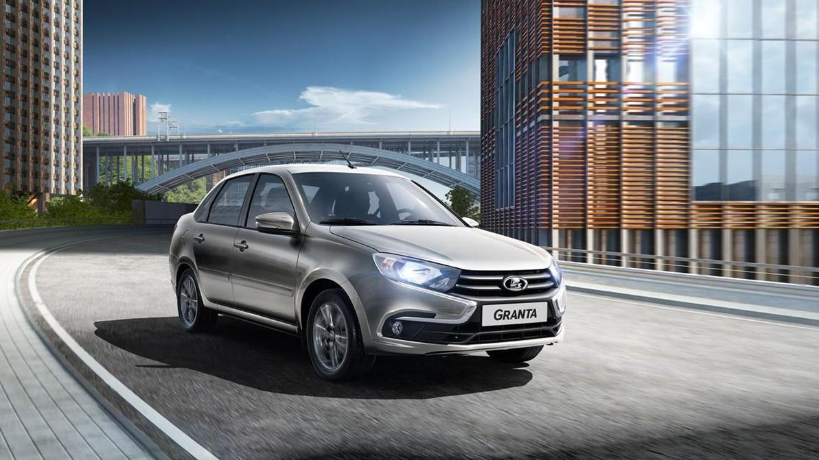 Lada в казахстане: лучшие рыночные позиции за 4 года