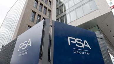 Группа PSA думает о слиянии с Fiat Chrysler Automobiles
