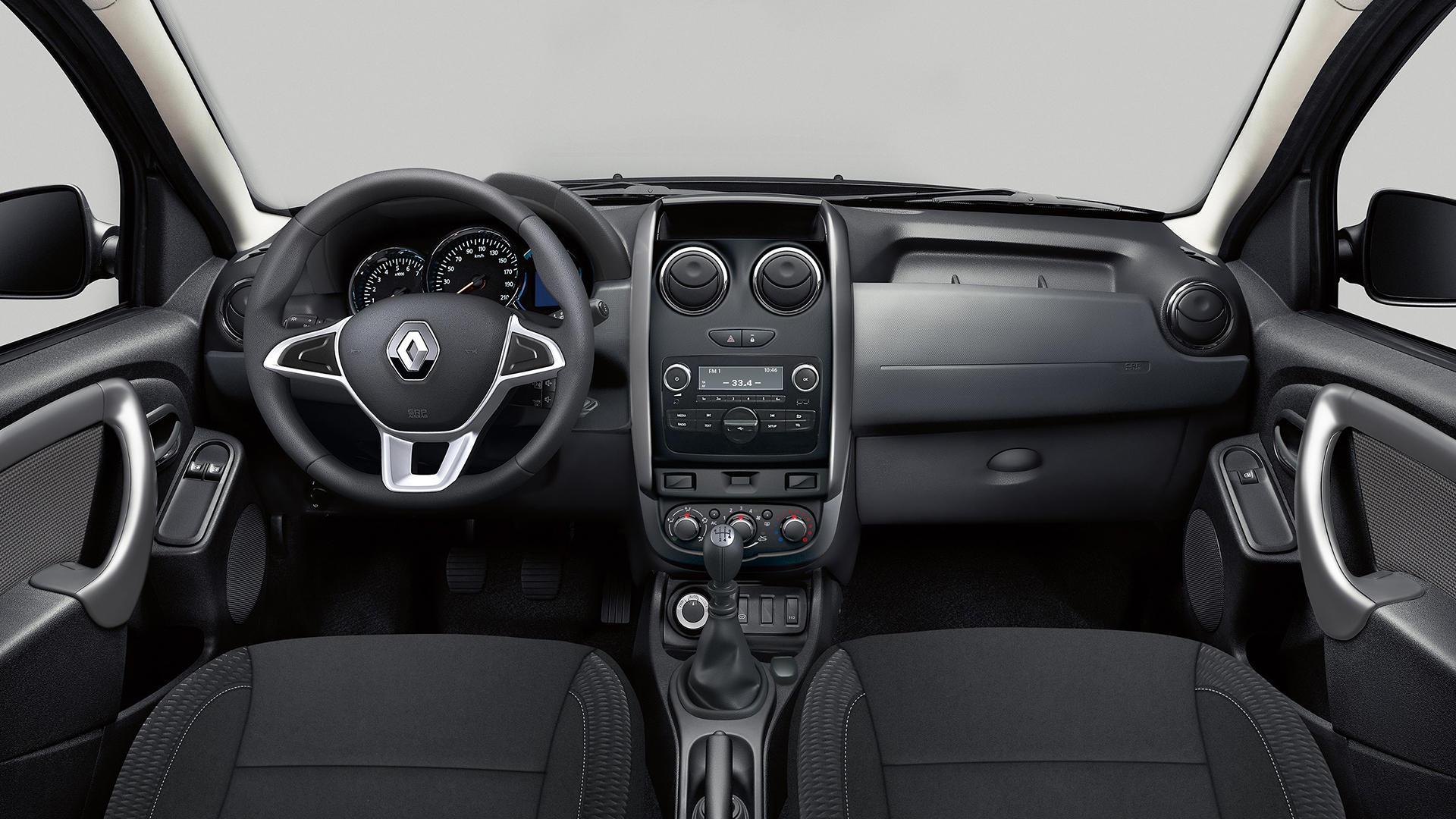 Обновлённый Renault Duster. Сколько стоит в Казахстане