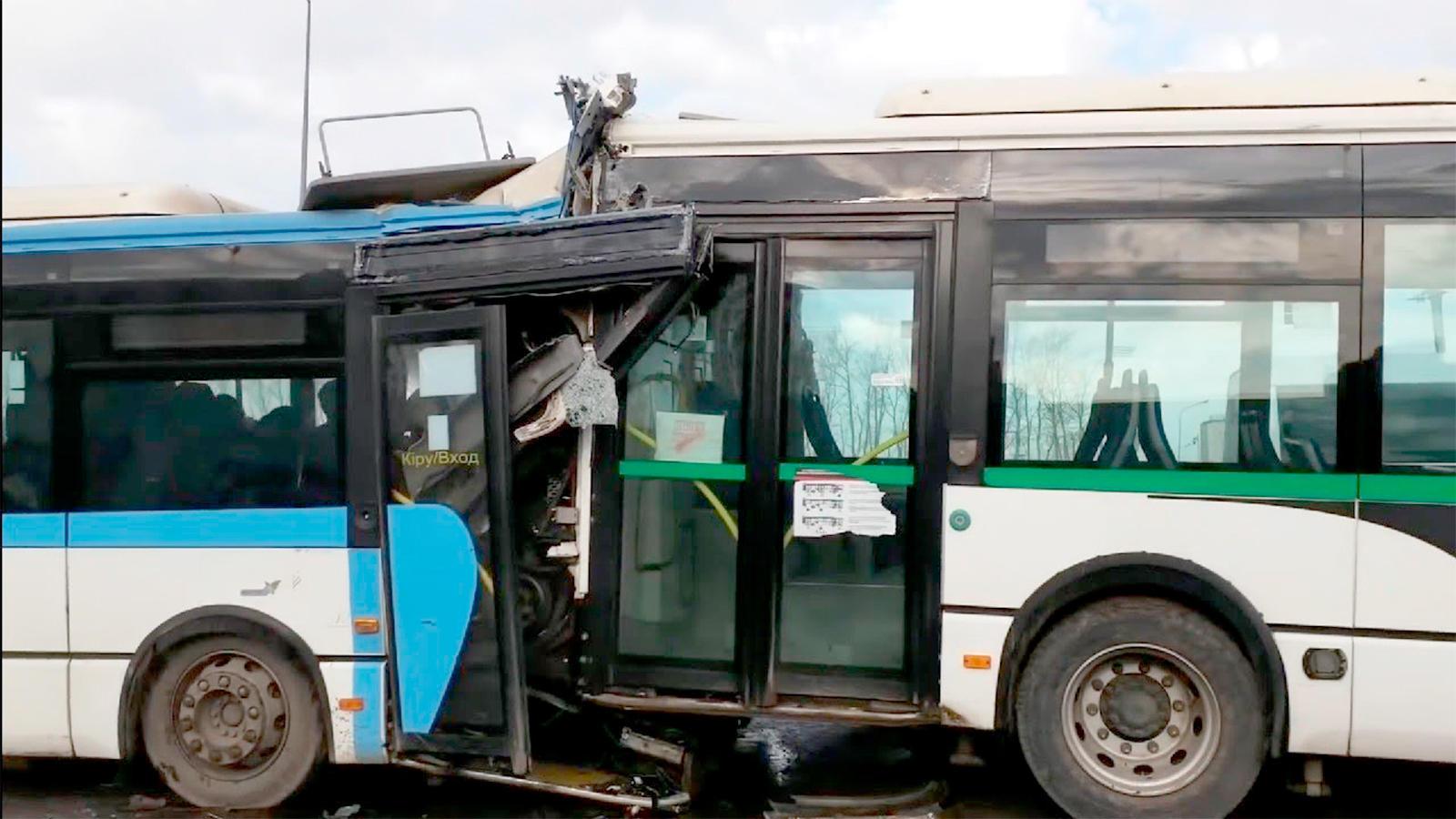 Ампутировали ногу пассажирке, пострадавшей в ДТП в Нур-Султане