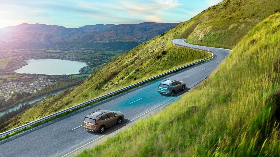 Назван абсолютный победитель в рейтинге безопасности легковых автомобилей