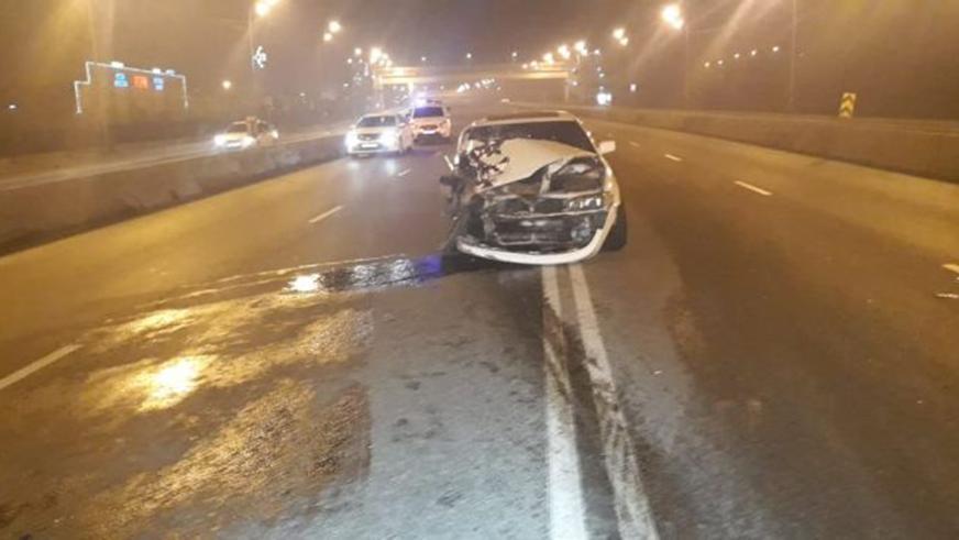 Аварийные выходные в Алматы