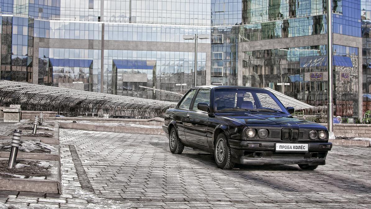BMW 318 - 1989