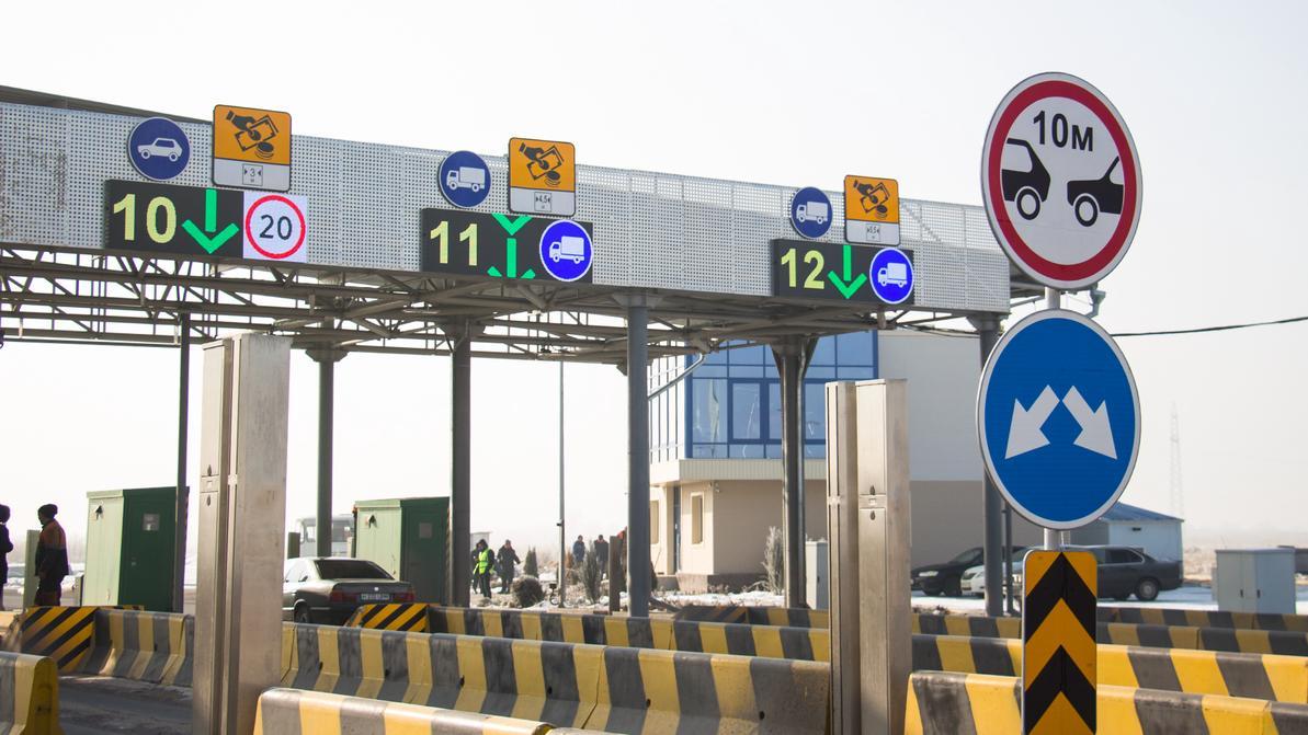 Какие дороги в Казахстане станут платными в 2021 году