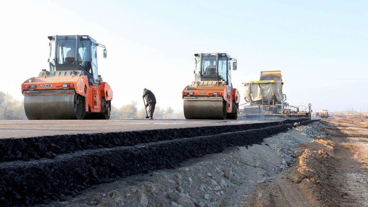 Какие участки дорог республиканского значения откроют в Казахстане в 2019 году