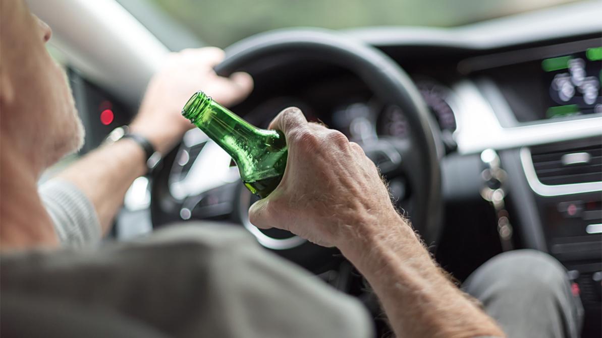 Наказывать жёстче за ДТП в пьяном виде предлагают прокуроры