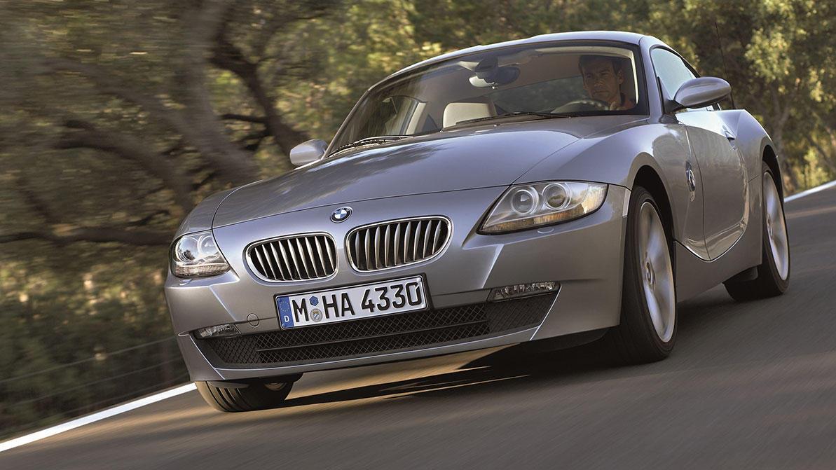 Массовый отзыв BMW