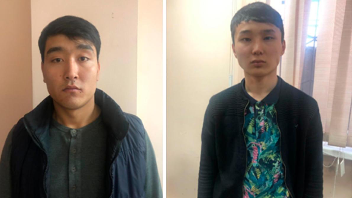 Подозреваемых в воровстве аккумуляторов задержали в Нур-Султане