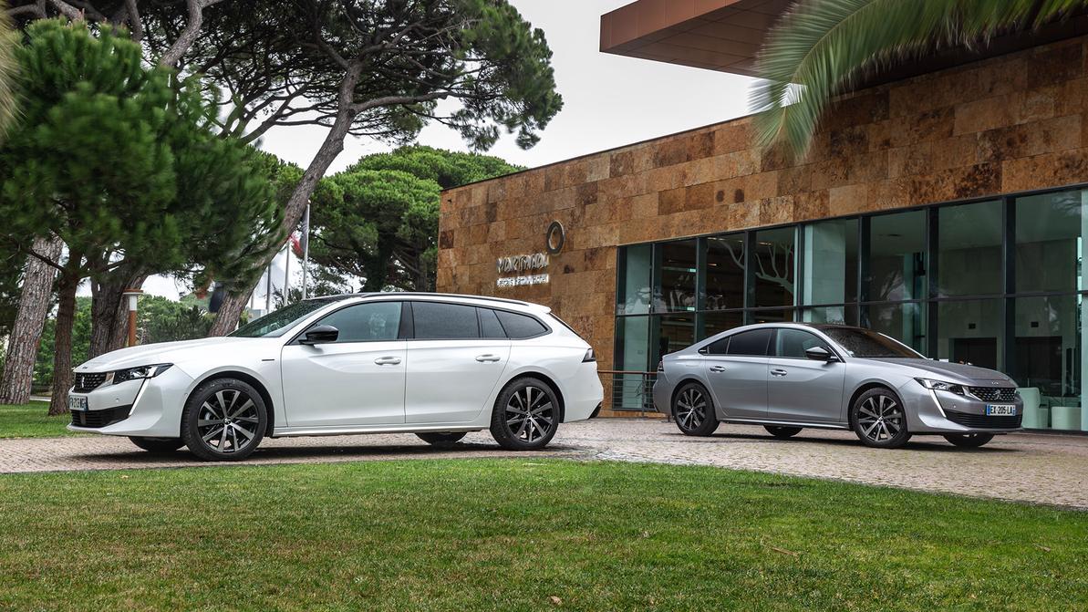 Peugeot признали самой надёжной машиной в Великобритании