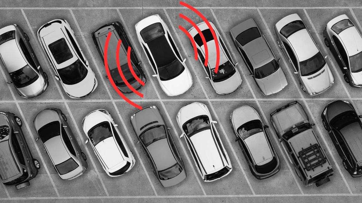 Дети, запертые в машине, позвонили в 911