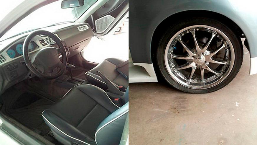 Bugatti Veyron для экономных