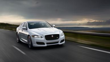 Jaguar XJ уходит на покой