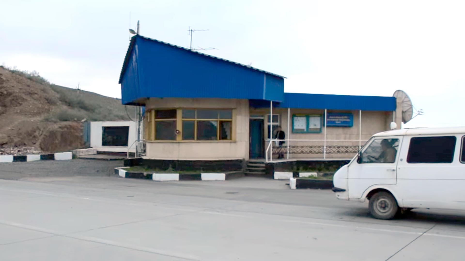 Капшагайский пост закрыли в Алматинской области