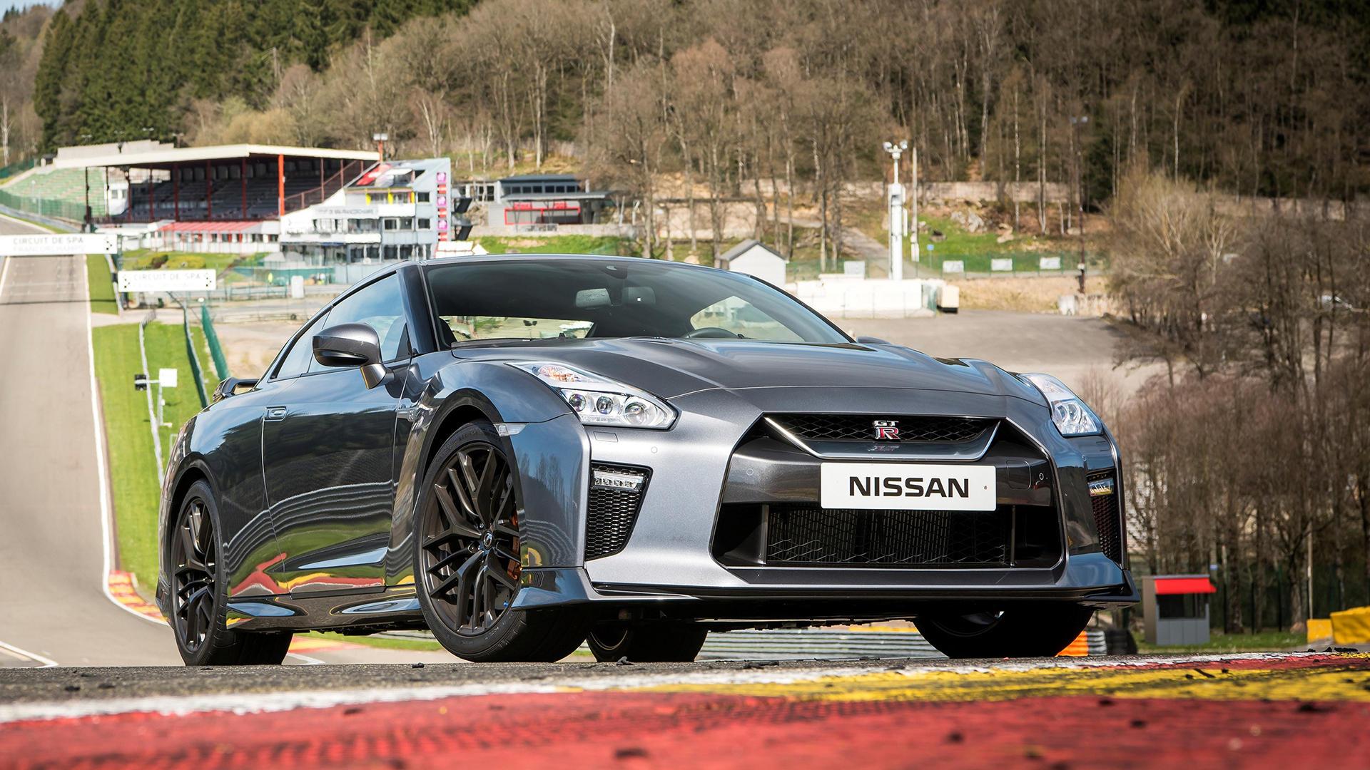 Nissan GT-R и Juke прощаются с ЕАЭС