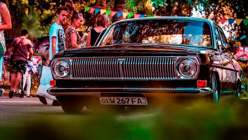 Motorfest 2019: когда и что посмотреть